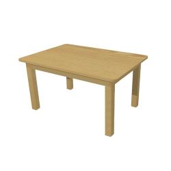 Стол детский прямоугольный 2