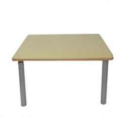 Стол квадратный регулируемый