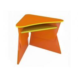 Лепесток к детскому столу Ромашка регулир.