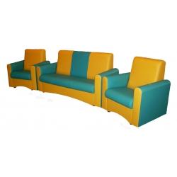 Комплект мягкой мебели «Сатурн-2»