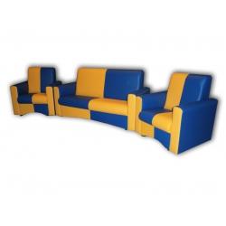 Комплект мягкой мебели «Сатурн-3»