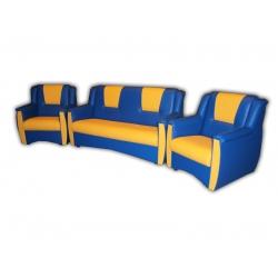 Комплект мягкой мебели «Сатурн»