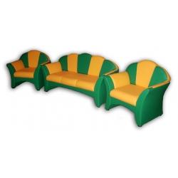 Комплект мягкой мебели «Карина-2»