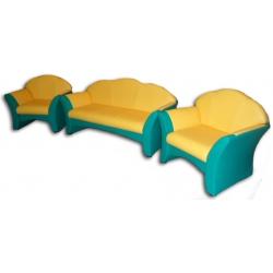 Комплект мягкой мебели «Карина»