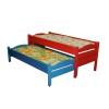 Кровать 2-х секционная выкатная 670-1500