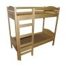 Кровать двухъярусная 600-1200/1400