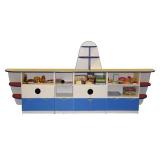 Стенка Корабль М-15