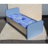 Кровать детская Незабудка 600-1200
