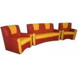 Комплект мягкой мебели «Гномик»