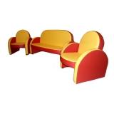 Комплект мягкой мебели «Агата»